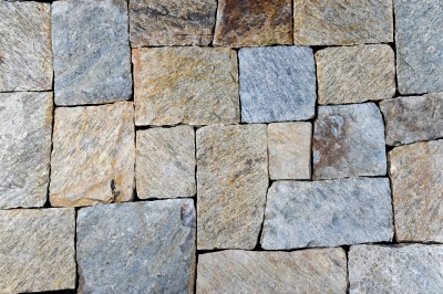 Natural Thin Stone Veneer By Fieldstone Veneer Inc