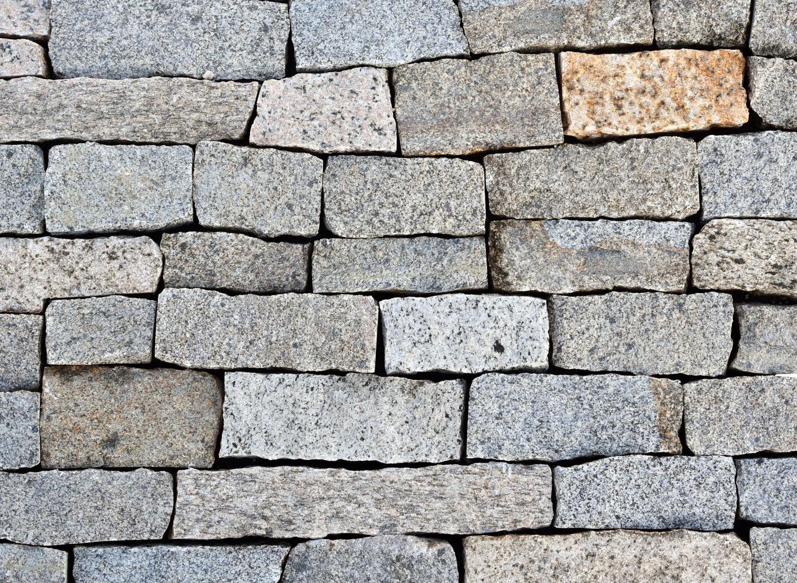 Natural Thin Stone Veneer By Fieldstone Veneer Inc Milford Ma